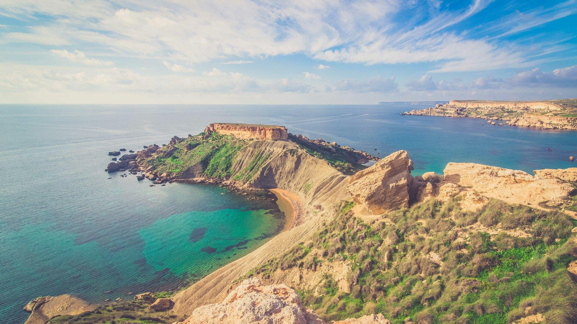 Les plus beaux Hôtels de Méditerranée