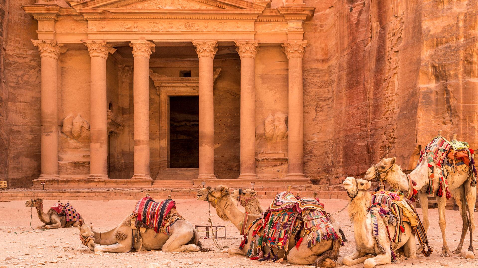 Afrique du Nord & Moyen Orient