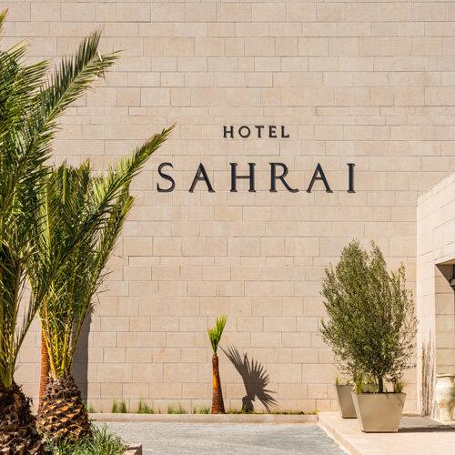Sahrai Fez