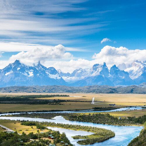 Chaud & Froid en Argentine, de la Terre de feu à la Pampa