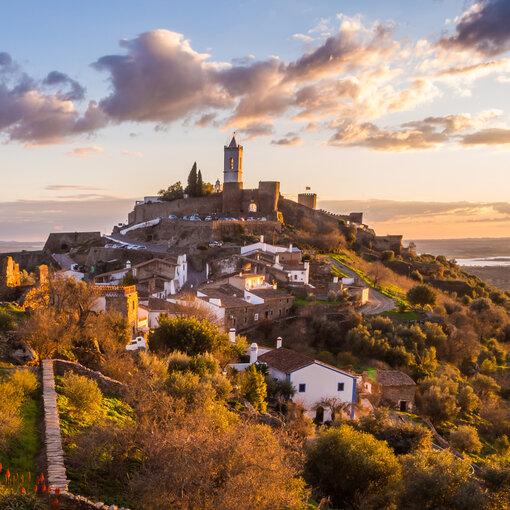 L'Alentejo, la découverte de l'âme portugaise