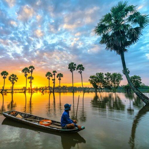 Du Tonkin au Mékong : le Vietnam légendaire