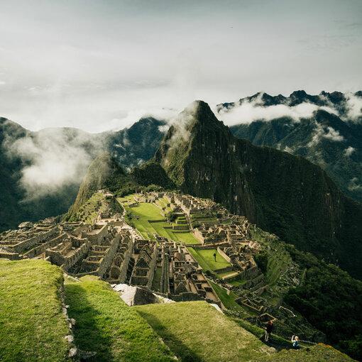 Des merveilles naturelles aux anciennes cités Incas