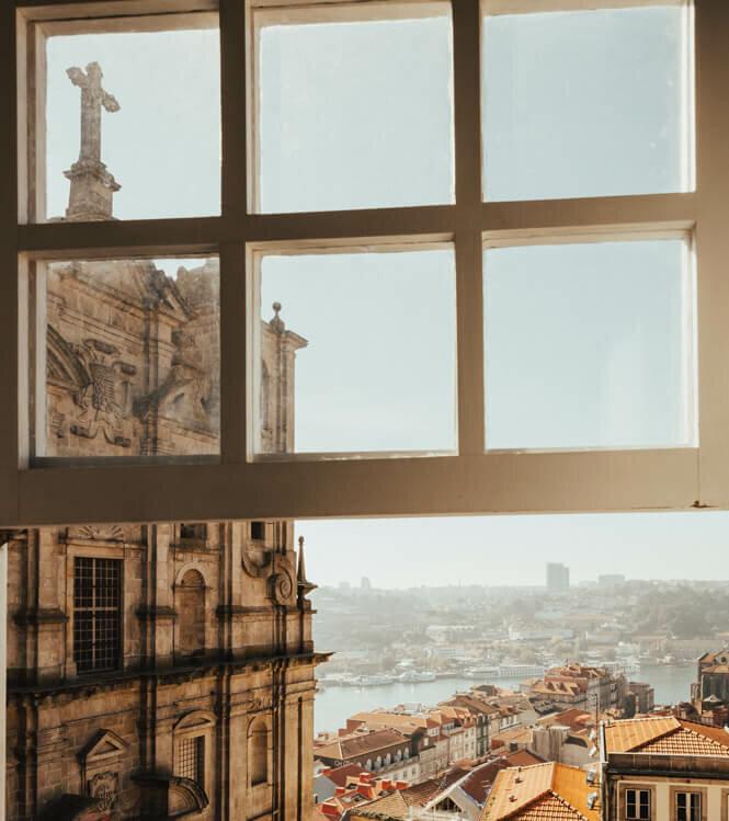 Porto sans détour