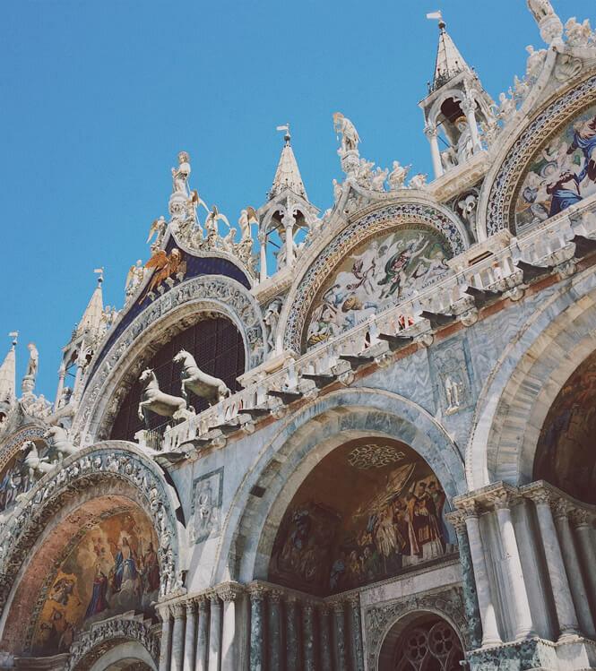 Dans les coulisses des plus grands mosaïstes de Venise