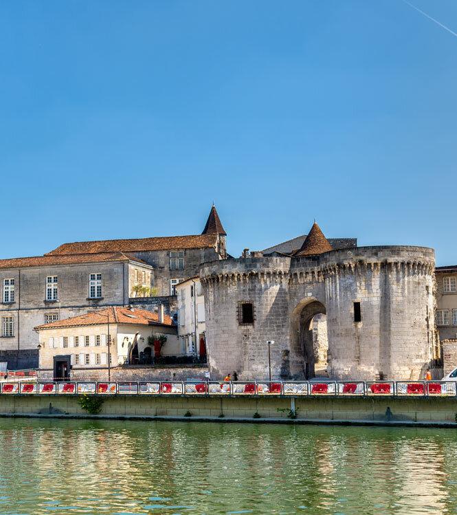 Visite royale chez François 1er