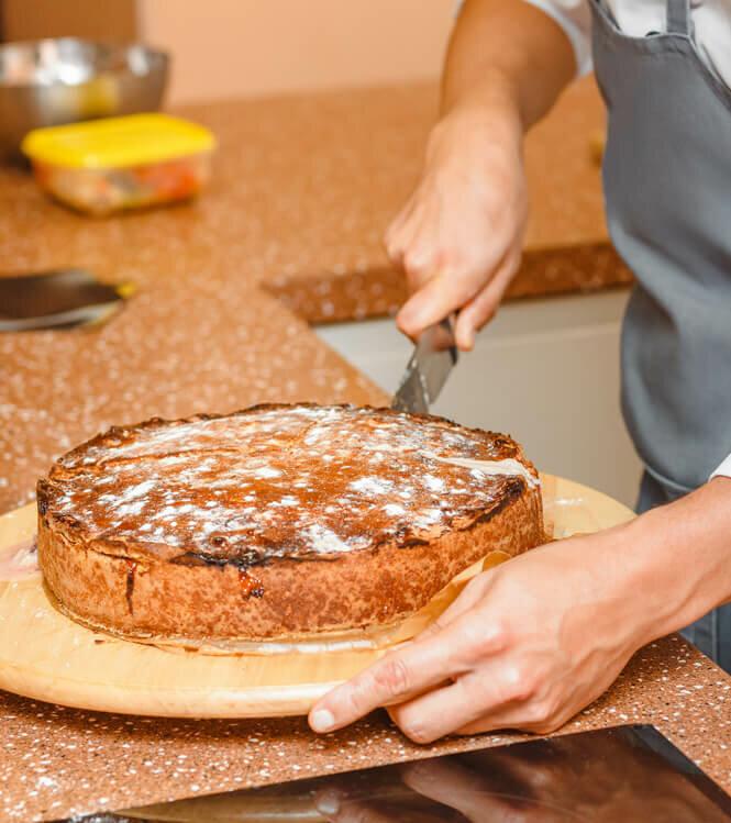 Aux sources de la gastronomie basque