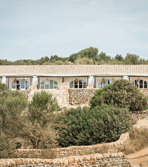 Fontenille Menorca Torre Vella